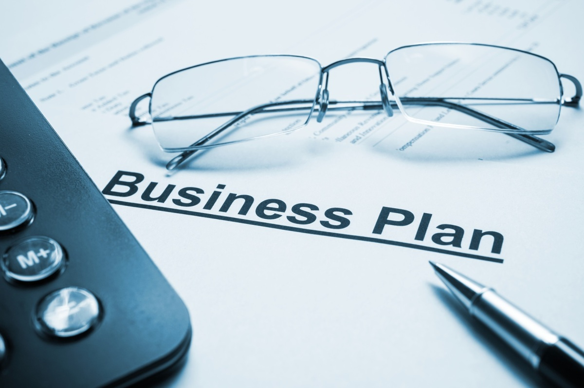 "Choosing The Right ""Plan"" For Your Business [By Choong Ming Sien]"